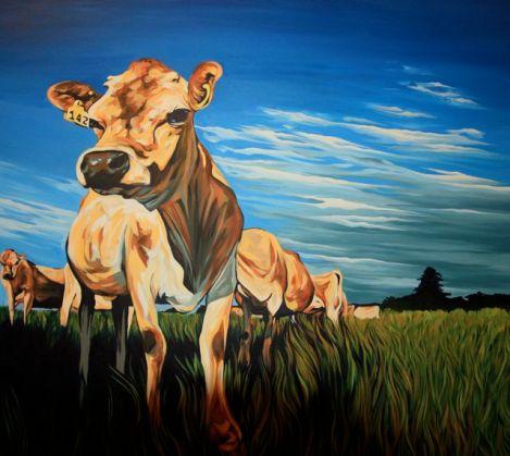 Dairy Days